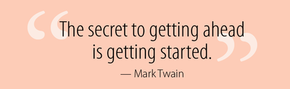 Mark Twain Quotation